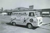 Classic Murphy and Miller trucks