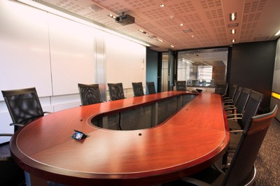 Murphy & Miller HVACR Services for Commercial Real Estate in Chicago-boardrooms