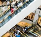 retail markets escalators